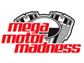 Mega Motor Madness Coupon Code