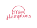Miss Hamptons Coupon Codes