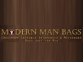 Modern Man Bags Coupon Codes