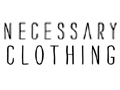 Necessary Clothing Coupon