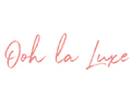 Ooh La Luxe Discount Codes