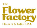 The Flower Factory USA Discount Code