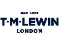 T.M. Lewin Promo Code