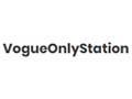VogueOnlyStation Discount Code