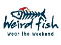 Weird Fish Promotional Code