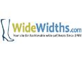 WideWidths.com Coupon