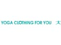 Yoga Clothing For You