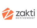 Zakti Activewear Promo Codes