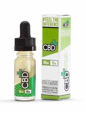 Lifted CBD