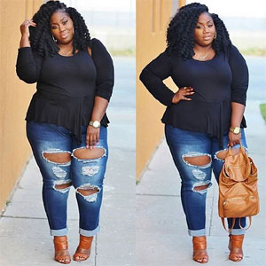 top plus size clothing stores online 2017 - clothingric